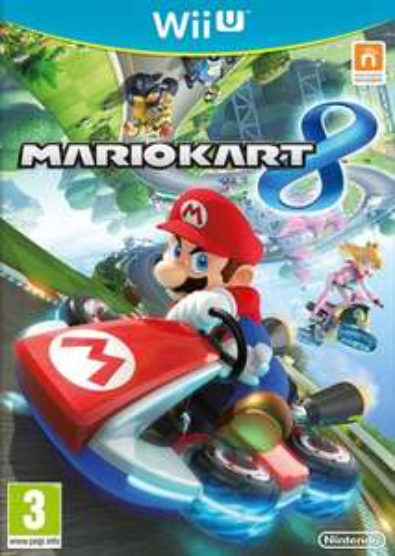 Mario Kart 8 DLC 25% off £8.25 from Thurs 22/12 @ Nintendo uk