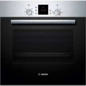 Bosch HBN531E1B Built-In Single Oven - Stainless Steel £269.99 @ The Gas Superstore