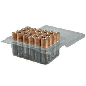 Duracell AA Or AAA Batteries - Tub of 24 £7.99 Delivered @ Printer Basics With Code