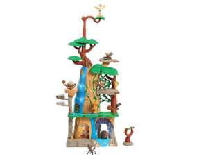 Lion Guard Training Lair Playset Was £70 now £46.20 @ Tesco Direct Or Amazon
