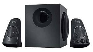 Logitech z623 PC speakers £96.99 Amazon