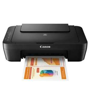 Canon PIXMA MG2550S Inkjet Multifunction Colour Printer - £29.99 from MemoryBits