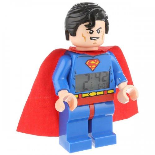 Lego Superman Alarm Clock, £10 @ Sainsbury's