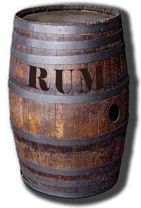** Updated 21 Dec 16 ** Rum Mega-List