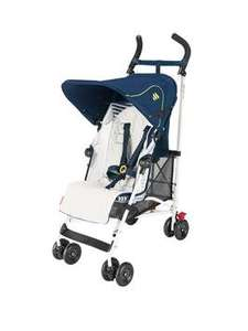 Maclaren Volo Stroller - Nautical Stripe £79.99 delivered @ TK Maxx