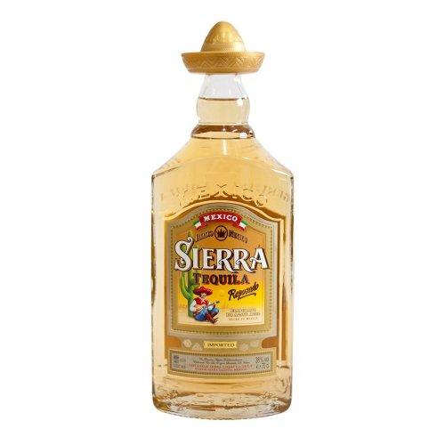 Sierra Reposado Tequila 50cl (Get them Limes ready) £12 @ Sainsbury's