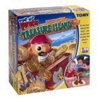 Tomy Pop Up Pirate Treasure Island - Save 57% Now £5.60 - Amazon