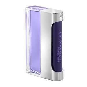 Paco Rabanne Ultraviolet Man Eau de Toilette Spray 100ml £29.95 plus free express delivery @ Fragrance Direct