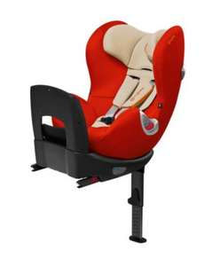 Cybex Sirona - various colurs reduced to £300 @ Mamas & Papas