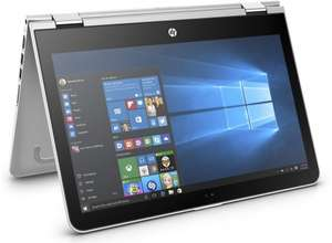 HP Pavilion 13-u101na x360 Convertible Laptop (with code) @ HP