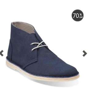 Clarks Outlet Up To 70% OFF + extra 20% off code