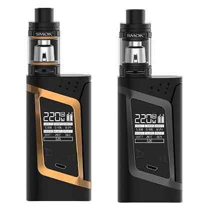 smok alien Vape kit - £49.99 @ Vap-R.com