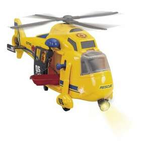 Fuel Line Rescue Helicopter £8 TESCO DIRECT (FREE NEXT DAY C&C)
