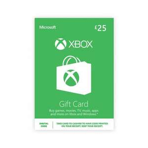 XBOX Live Gold Digital Download £25 smythstoys