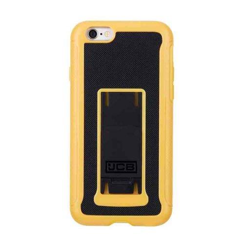 JCB Shockproof iPhone 6 Plus case £1.00 at Poundland