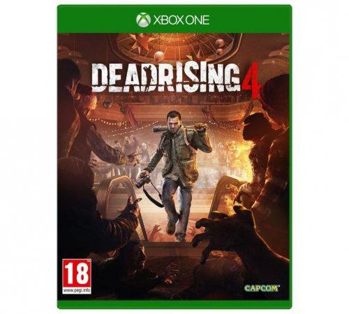 Dead Rising 4 - Xbox One - £24.99 Argos