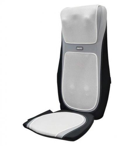 Homedics Sensatouch SBM-660H Shiatsu Massage Chair with Heat £89.95 morgancomputers