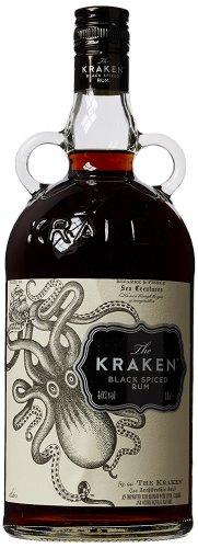 The Kraken Black Spiced Rum 1 Litre - £23 @ Amazon *Lightning Deal* (effectively £5 more for 43% extra vs best 70cl deal!) QUICK!