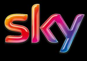 60% off Sky TV and £50 credit (returning customers)
