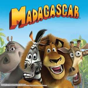 Madagascar: the movie *iPlayer*