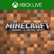 Minecraft: Windows 10 Edition £7.69 @ Microsoft Store