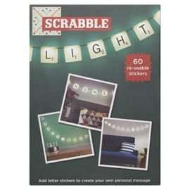Scrabble Lights Were £18.99 Now Only £7 @ Tesco - Free c&c