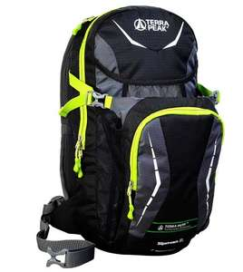 Terra Peak Rucksack Slipstream For £16.02 prime / £20.77 non prime @ Amazon
