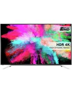 Hisense 65K5510 65 Inch 4K HDR Ultra HD Smart LED TV for £681.05 delivered @ Argos