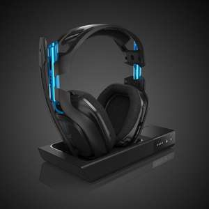 Astro A50 Gen 3 + Base Station £199.99 @ Game.co.uk