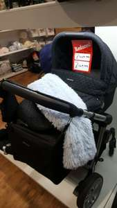 Pram Centre sale £149.99 @ pram center Glasgow