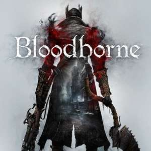Bloodborne (PS4) £8.10 @ PSN USA