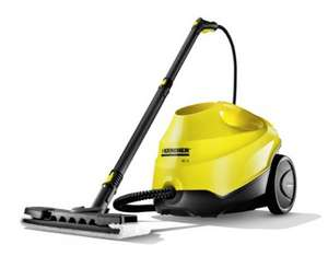 Karcher SC3 All-in-One Steam Cleaner was £159.99 now £94.99 @ Amazon / Tesco (free C&C)