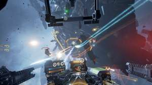 Eve Valkyrie VR game only £22.99 Oculus Store 24hr deal only