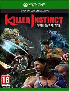 Killer instinct : Definitive Edition - GAME £14.99