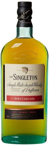 Singleton Spey Cascade Scotch Single Malt Whisky 70cl  £20.00  Asda