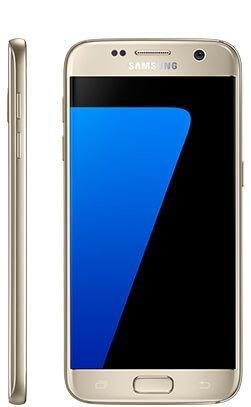 Samsung Galaxy S7 Flat Gold 32GB Unlocked & Sim Free - Free wireless charging power bank - £519.97 Free Delivery @ debenhamsplus.com