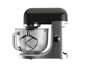 Kenwood KMX50BK Stand Mixer (Black) with 5 year warranty was £195 now £119 @ Amazon