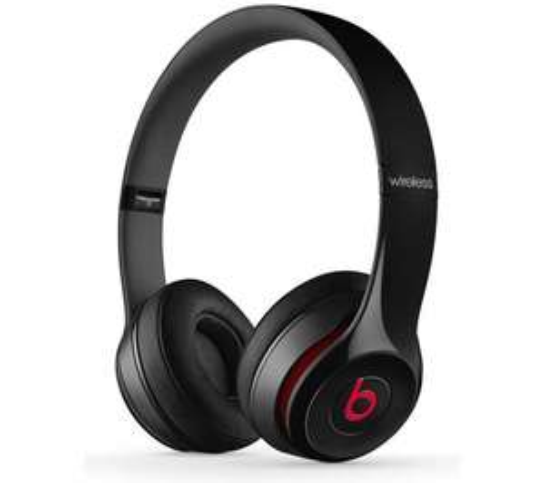 BEATS Solo 2 Wireless Bluetooth Headphones £169 @ Currys