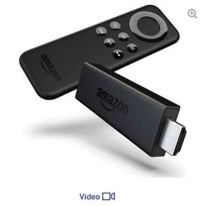 Amazon Fire stick £28.45 with free delivery in time for christmas at PC World