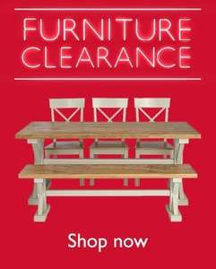 John Lewis Furniture Clearance sale (some over 50%off) (other Depts also)