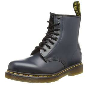 Dr. Marten's Navy Blue 1460 Originals - Amazon - £52.48