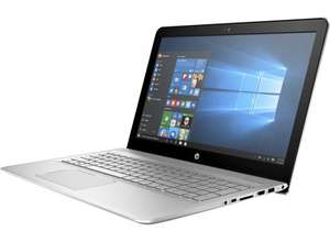 HP ENVY 15-as101na Laptop £629.10 with code @ HP