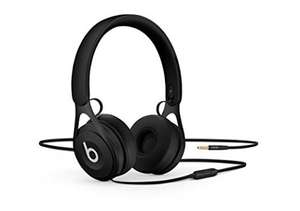 Beats by Dr Dre EP Headphones (Black) + 2 years guarantee now £53.96 delivered with code delivered @ Currys