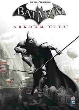 Batman Arkham City (GOTY) steam code £1.52 @ instant gaming