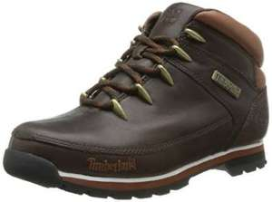 Timberland euro hiker sprint brown £48.50  @ Amazon