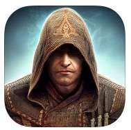 [iOS] Assassin's Creed Identity - 79p (Usually £3.99) - Apple App Store