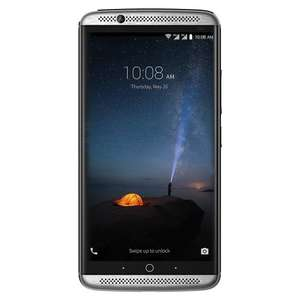 ZTE Axon 7 Smartphone, Silver £333 @ Amazon.it