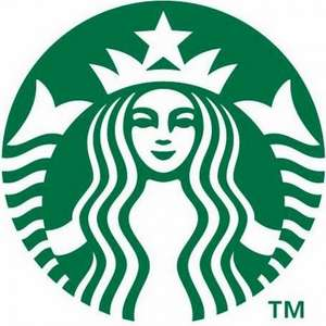 Amex offer £5 cashback on a £15 spend at Starbucks