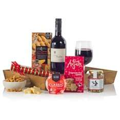 1/2 price on selected hampers and gifts eg Prestat gift bags were £30 now £15, Tray of Christmas treats was £35 now £17.50 @ Waitrose Gifts