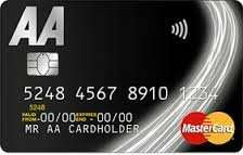 AA Balance Transfer Credit Card - up to 37 months 0% (2.5% fee) but with £50 *Edit now £35*cashback on £1500+ transfers